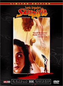 Suspiria (3 Disc Limited Edition)