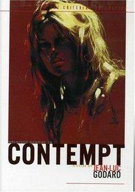 Contempt - Criterion Collection