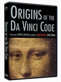 Origins of the Da Vinci Code