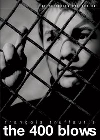 The 400 Blows - Criterion Collection