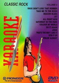 Karaoke / Classic Rock 504