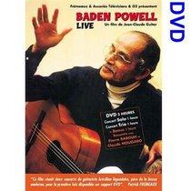Baden Powell Live