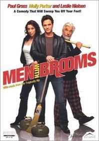 Men With Brooms (Ws)