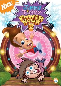 The Jimmy/Timmy Power Hour 2 - When Nerds Collide (Jimmy Neutron / Fairly OddParents)