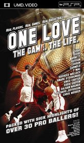 One Love: The Game. The Life. [UMD for PSP]