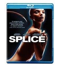 Splice [Blu-ray]