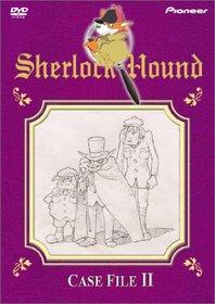 Sherlock Hound - Case File II