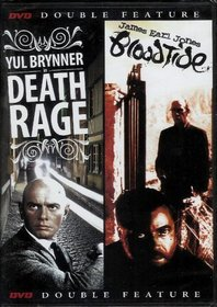 Double Feature: Death Rage (1976) & Bloodtide (1982)