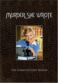 Murder, She Wrote - The Complete First Season