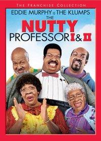 The Nutty Professor I & II