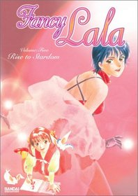 Fancy Lala - Rise to Stardom (Vol. 5)