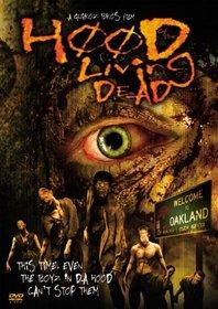 Hood of the Living Dead