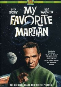 My Favorite Martian, Vol. 1 & 2