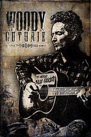 Woody Guthrie - This Machine Kills Fascists
