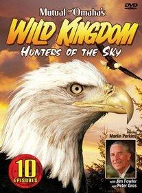 Mutual of Omaha's Wild Kingdom - Hunters of the Sky