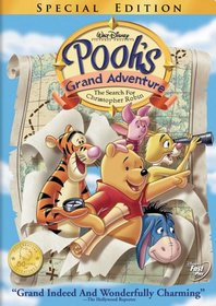 Pooh's Grand Adventure - The Search for Christopher Robin