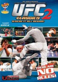 Ultimate Fighting Championship Classics, Vol. 2