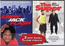 Jumpin' Jack Flash/The Super