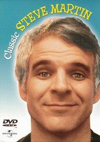 Classic Steve Martin (The Jerk/Dead Men Don't Wear Plaid/The Lonely Guy)
