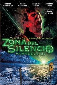 Zona Del Silencio - Paralelo 27