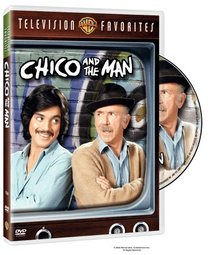 Chico and the Man (Television Favorites)