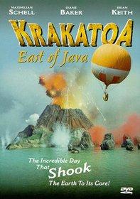 Krakatoa East of Java (Ws)