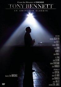 Tony Bennett - American Classic