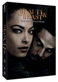 Beauty And The Beast (2012): The Complete Series