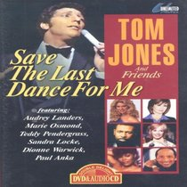 Volume 3: Save the Last Dance for Me (W/CD)