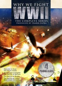 Why We Fight WWII: The Complete Series