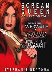 Scream Queen Collection, Vol. 1