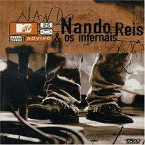 Nando Reis: MTV Ao Vivo