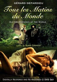All the Mornings of the World (Tous les matins du monde) Two-Disc Edition