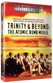 Trinity & Beyond - The Atomic Bomb Movie