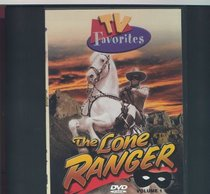 The Lone Ranger TV Favorites Volume 1