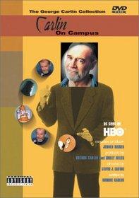 George Carlin: On Campus