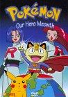 Pokemon - Our Hero Meowth (Vol. 19)