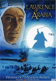 Lawrence of Arabia (Single Disc Edition)