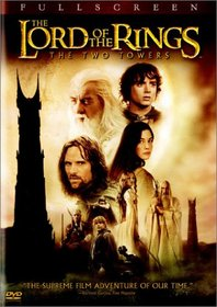 The Lord of the Rings - The Two Towers (Full Screen Edition)