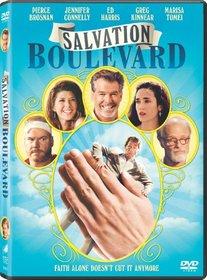 Salvation Boulevard