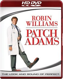 Patch Adams [HD DVD]