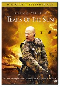 Tears Of The Sun (Director's Extended Cut)