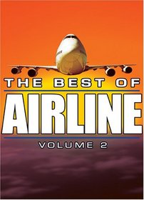 The Best of Airline, Vol. 2
