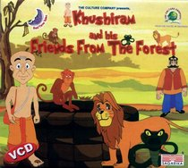 Sagarika Bam: Khushiram and His Friends from the Forest