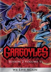 Gargoyles - Season Two, Vol. 1