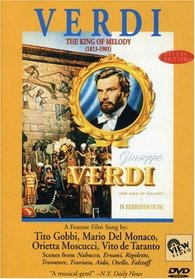 Verdi: The King of Melody (1813-1901)