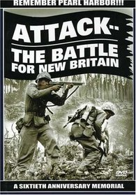 Attack: The Battle for New Britain