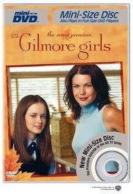 Gilmore Girls - Pilot (Mini DVD)
