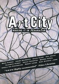 Art City: Making it in Manhattan