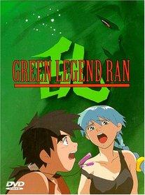 Green Legend Ran